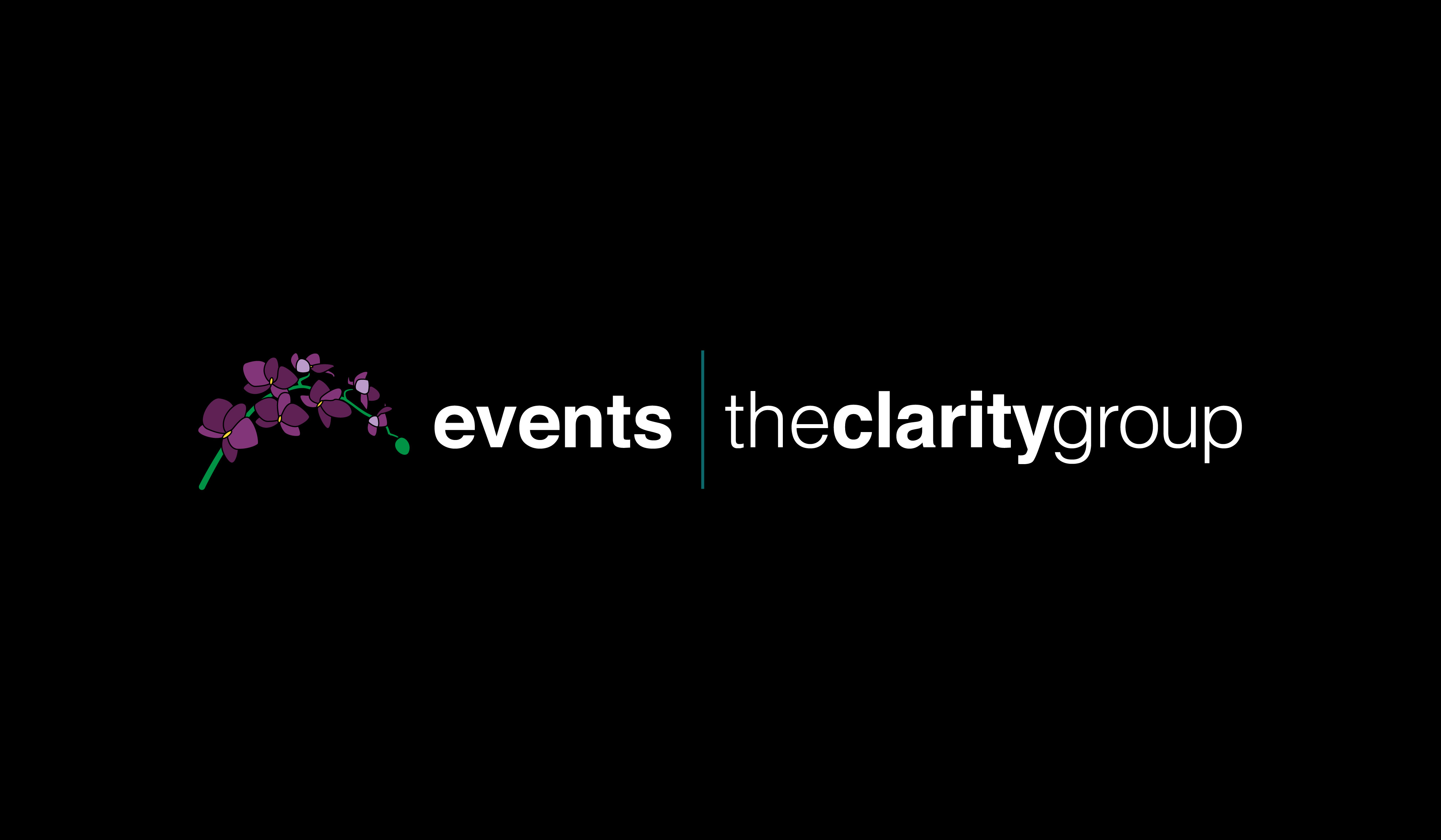 The Clarity Group events