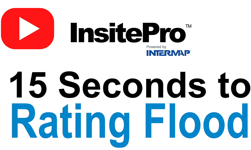 15 seconds to rating flood